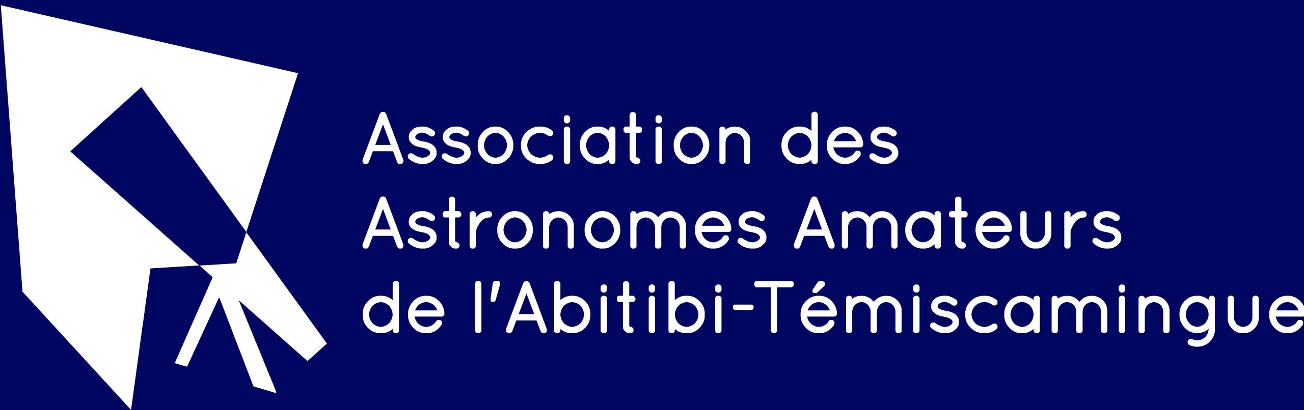 Association des Astronomes Amateurs de l'Abitibi-Témiscamingue